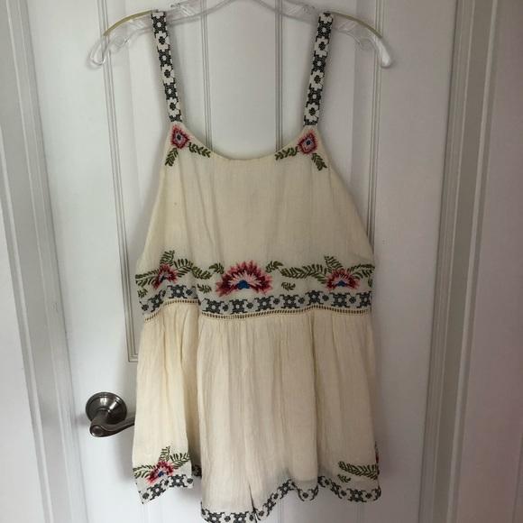 LF Dresses & Skirts - LF Romper